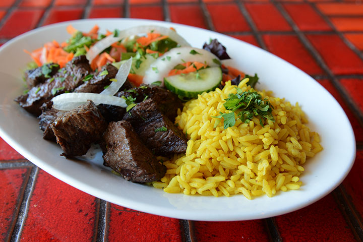 Mediterranean food fairhope alabama restaurant cafe for About lebanese cuisine