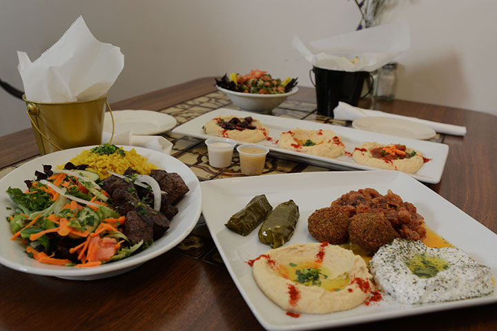 Mediterranean food fairhope alabama restaurant cafe for Authentic lebanese cuisine