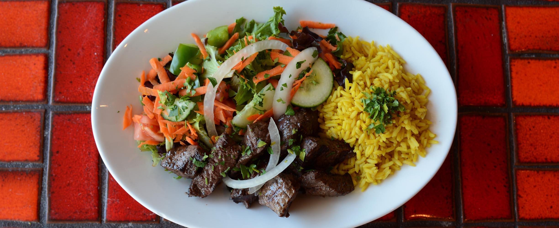 Sage mediterranean lebanese restaurant restaurant for Al tannour mediterranean cuisine menu